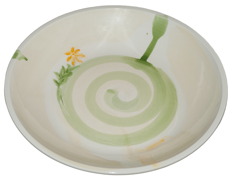enjoyware: Small Pasta Bowl