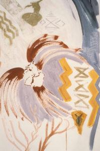 Avebury Goddess, 1995
