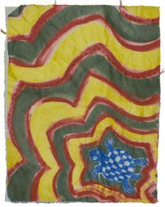 Yemaya's Quilt, 1998