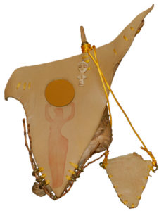 Oshun's Justice Shield, © 1998